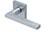 scoop pullbloc 3.0 türdrücker form 1025 in edelstahl matt auf quadratrosette