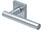 scoop pullbloc 3.0 türdrücker form 1074 in edelstahl matt auf quadratrosette