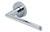 scoop pullbloc 3.0 türdrücker form 1109 in edelstahl poliert auf rundrosette