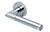 scoop pullbloc 3.0 türdrücker form 1174 in edelstahl poliert auf rundrosette