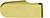 scoop glastürbeschläge glastürband zweiteilig in pvd messinggelb abgerundet