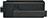 scoop glastürbeschläge glastürschloss form b in black satin