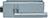 scoop glastürbeschläge glastürschloss form b in edelstahl matt