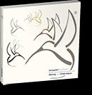 gelblich weißer formspiele katalog mit bunten scoop kolibri logos zum download